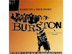Burston strike image